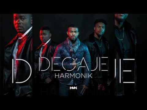 Harmonik - Pap Negosyew