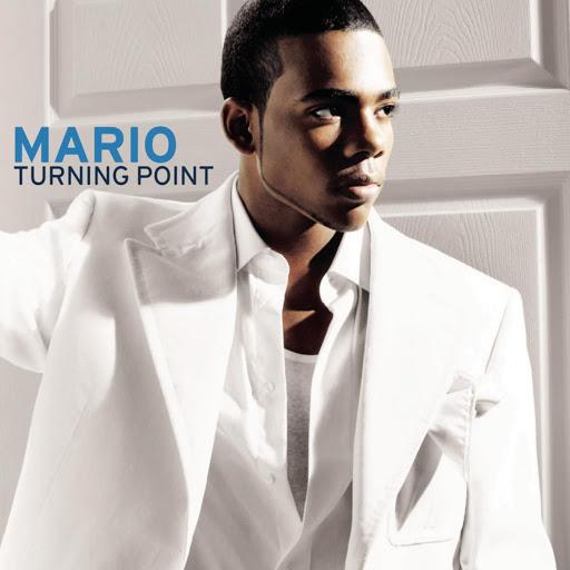 Mario album Turning Point (Deluxe)