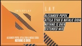 Alexander Popov, Attila Syah &amp Natalie Gioia - Nothing Is Over (Extended Mix) Interplay