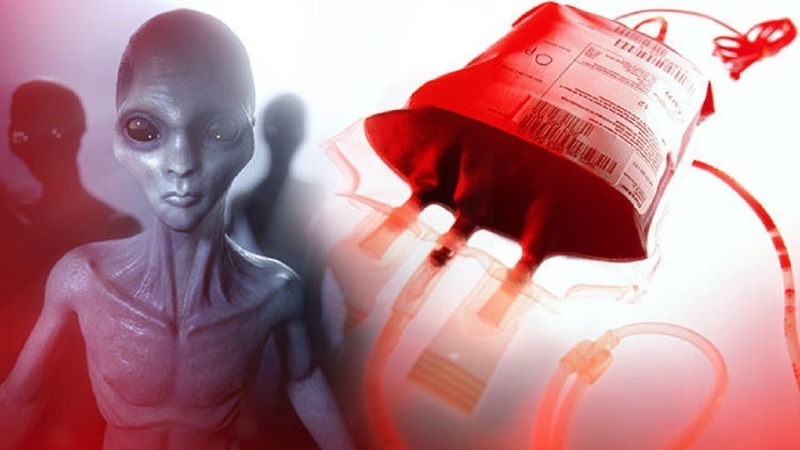 Сенсационное открытие Обнаружена неизвестная группа крови В ком из нас течет кровь потомков богов