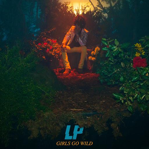 Lp альбом Girls Go Wild