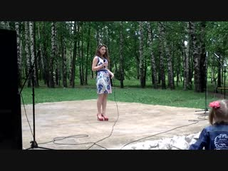 2015.05.30 Tori Blacksmith Мы - самые лучшие!
