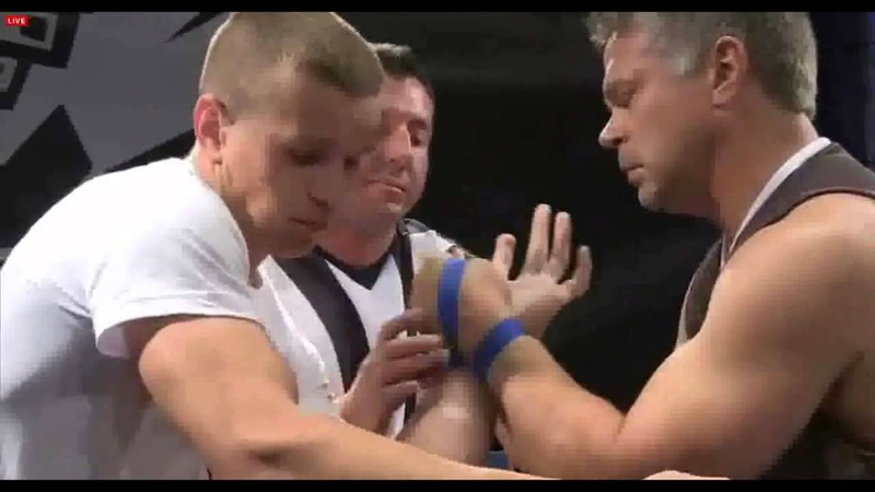 John Brzenk Oleg Zhokh UAL 4