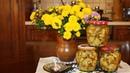 Очень простой рецепт маринованных грибов