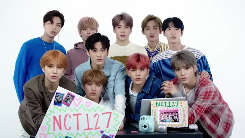 NCT 127 Answer K-Pop Questions From Twitter | Tech Support | WIRE
