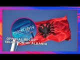 OFFICIAL RECAP SELECTION OF ALBANIA IMC 17