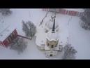 Поездка в село Ярополец, Волоколамского района