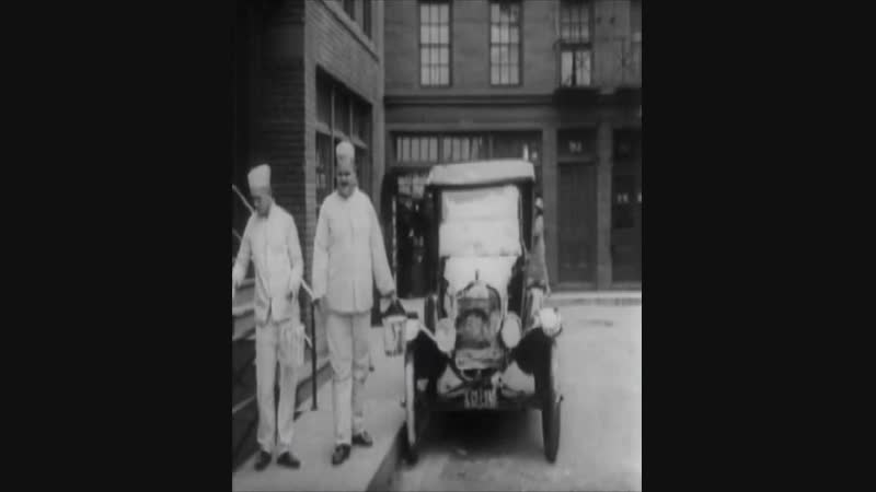 Laurel Hardy - Pick A Star - Ein Tollpatsch kommt selten allein