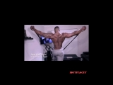 Ulisses Williams Simeon Panda TRAININGS