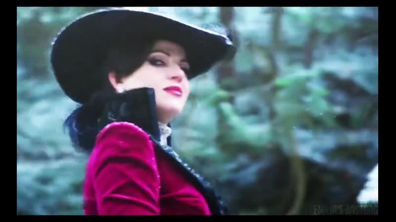 Regina mills | evil queen