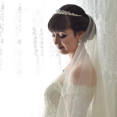Катерина Сафетова