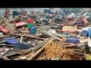 Цунами в провинции Бантен и Лампунг, Индонезия | Tsunami in Banten and Lampung, Indonesia