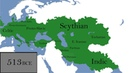 The Spread of the Indo-Europeans