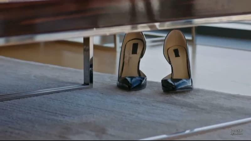 12 Фазя Эдже туфли