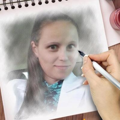 Маргарита Климович