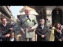 Jean Marie Le Pen Ayons le courage d'être des Nationalistes