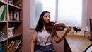 스즈키2권 헨델 개선의합창(Suzuki violin school: from Judas Maccabaeus ) 바이올린 레슨 김민정 기 52488