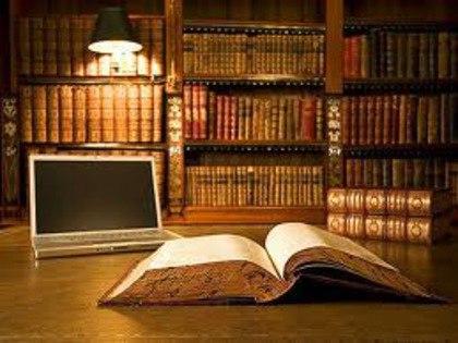 В библиотеке на Башиловской устроили телемост с Дмитрием Глуховским