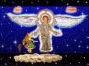 Сказка с Ангелом (студия анимации Двакадра ).