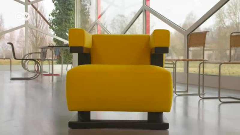 Bauhaus-Klassiker neu interpretiert