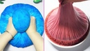 Most satisfying slime ASMR videos 2 relaxing sounds