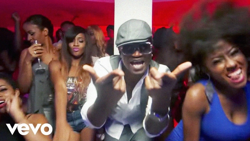 P-Square T.I. - Ejeajo (Official Music Video 29.08.2014)