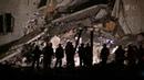Разбор завалов завершен напиротехническом заводе вГатчине где накануне прогремел взрыв Новости Первый канал