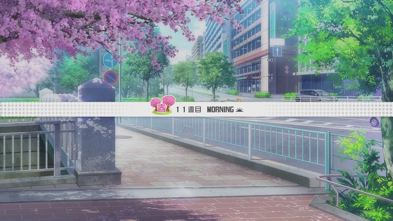 IMAS OFA アイドルマスター ワンフォーオール Y01S1W10 -Y01S1W11 Hibiki Morning Greeting
