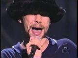 Jamiroquai on VH1 Hard Rock Cafe 1997