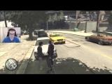 [Cut'n'Laugh] Смешные моменты с Булкиным #61 (GTA IV)