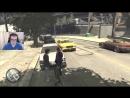 CutnLaugh Смешные моменты с Булкиным 61 GTA IV