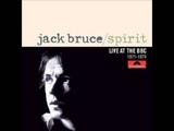 Jack Bruce - Born Under A Bad Sign