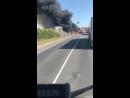 Видео с места смертельного ДТП в Шацком районе Мат 18