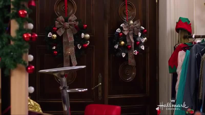 Рождество во дворце (2018) HDTV 720p