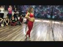Kizomba Lady Style 🌟Оксана Сидорская video @KizDancerClub