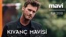 Kivanc Tatlitug ❖ Mavi ❖ Kivanc Mavisi ❖ fall 2018