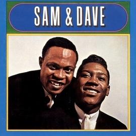 Sam & Dave альбом Sam & Dave