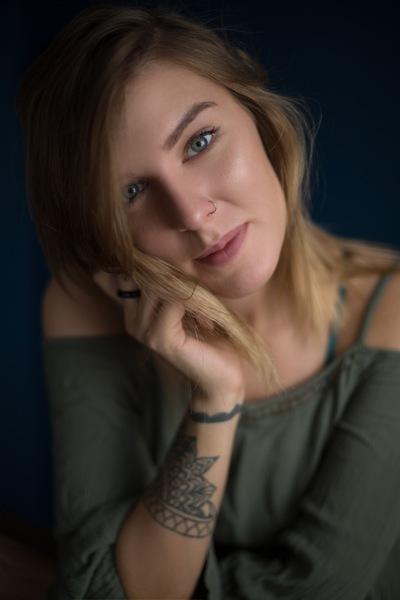 Дарья Семёнова