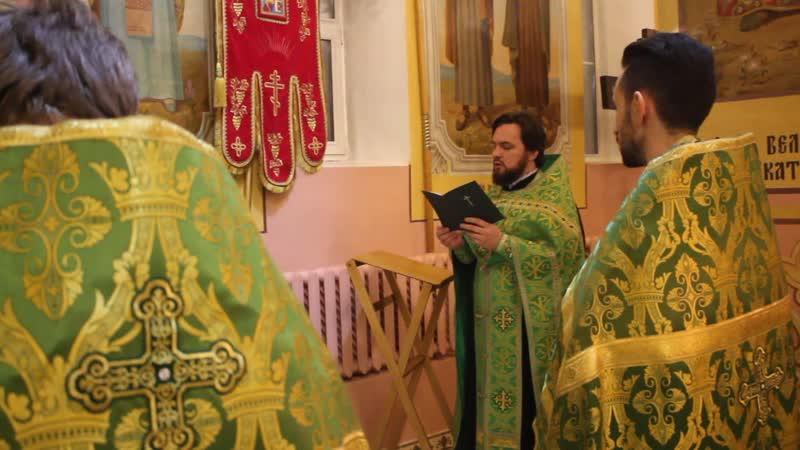 Молитва небесному покровителю г. Димитровграда преподобноисповеднику архимандриту Гавриилу Мелекесскому.