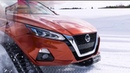2019 Nissan Altima TE AWD