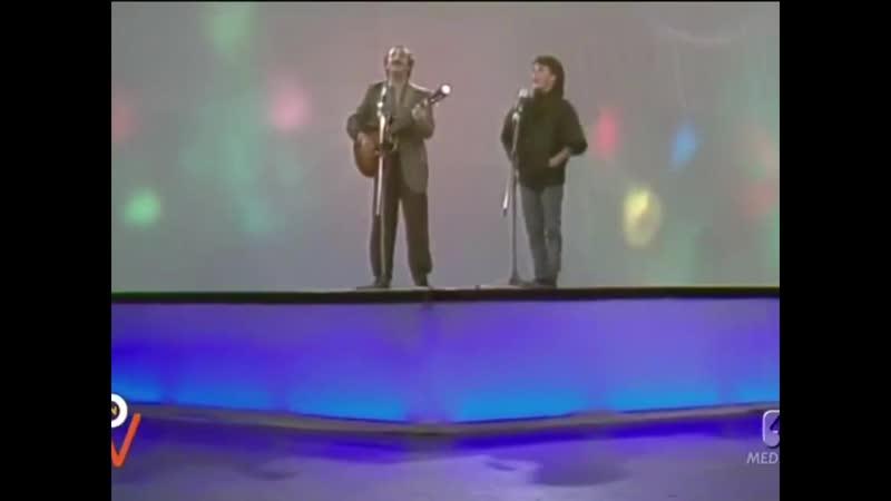 RICCHI E POVERI - Se M'Innamoro (1985)
