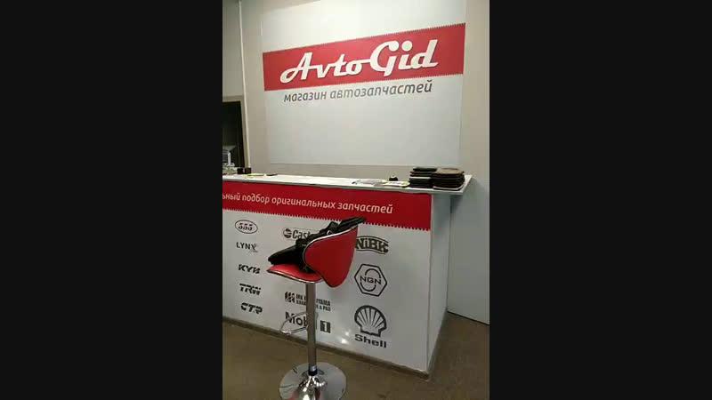 Автомобильное агенство AvtoGid