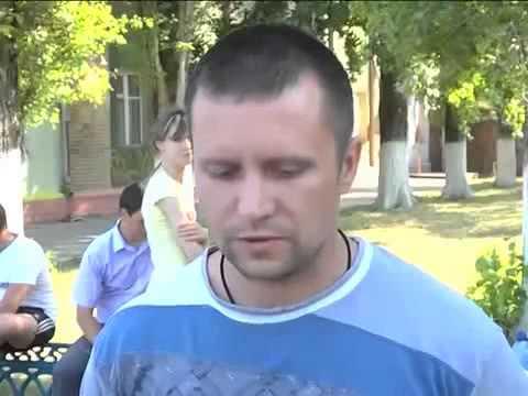 Сюжет Рен-ТВ про увольнение Бортникова А.Н.