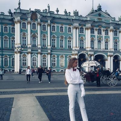 Ангелина Дымовская