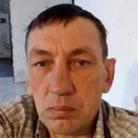 Анкета Сергей Владимирович