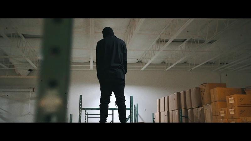 PRXJEK - Scatterbrain (Official Music Video)