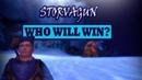 [ Lotro u23.1.7 ] STORVAGUN T2 vs MINSTREL: WHO WILL WIN?
