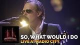 Joe Bonamassa Official - So What Would I Do - Live at Radio City Music Hall