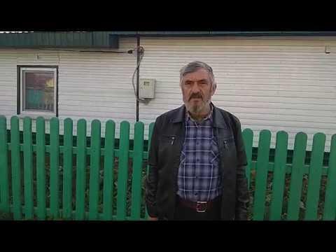 Мечеть в Большеречье. (Омская область). Поиск спонсора, именем которого готовы назвать мечеть.