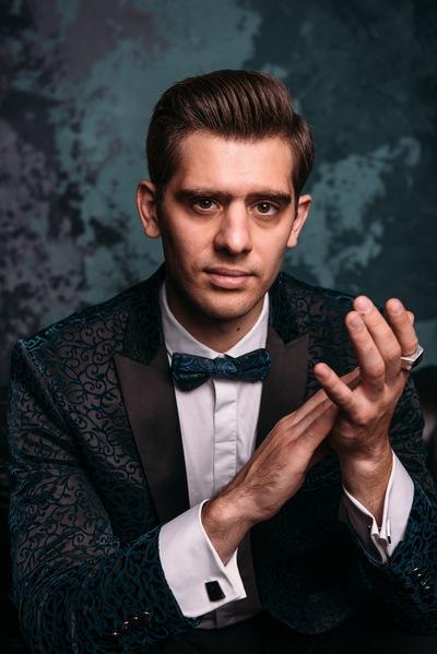 Александр Шальнев